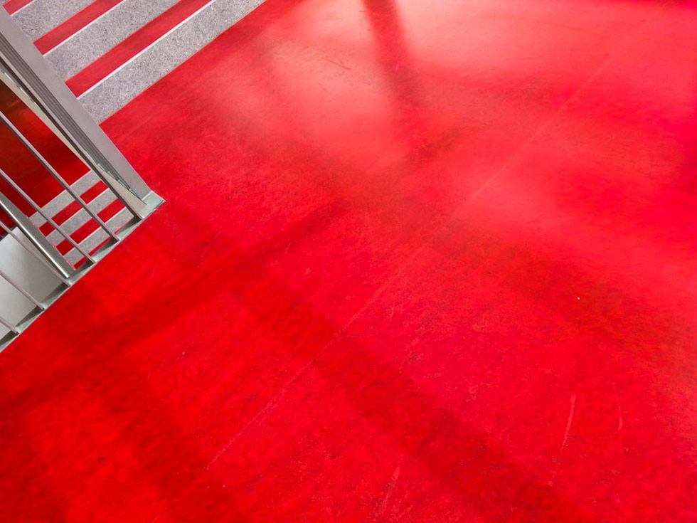 Red_stairs_005
